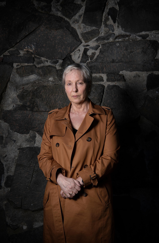 PR-konsulten Marianne Djudic.