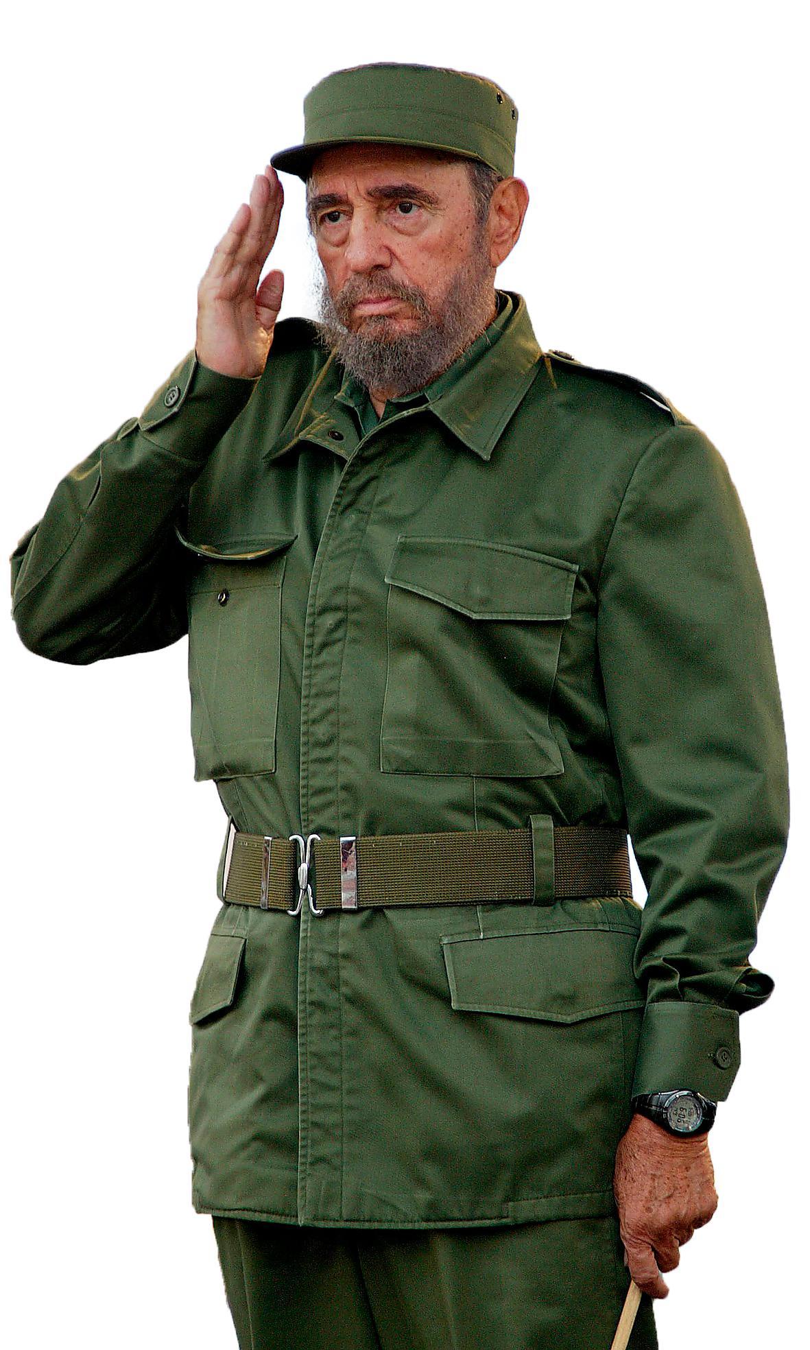 Kubas ikoniska ledare Fidel Castro avled i veckan, 90 år gammal.