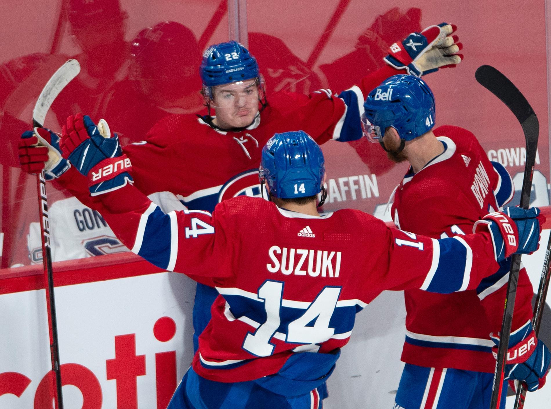 Montreal har knäppt kritikerna på näsan hela slutspelet. Blir det fortsatt succé?