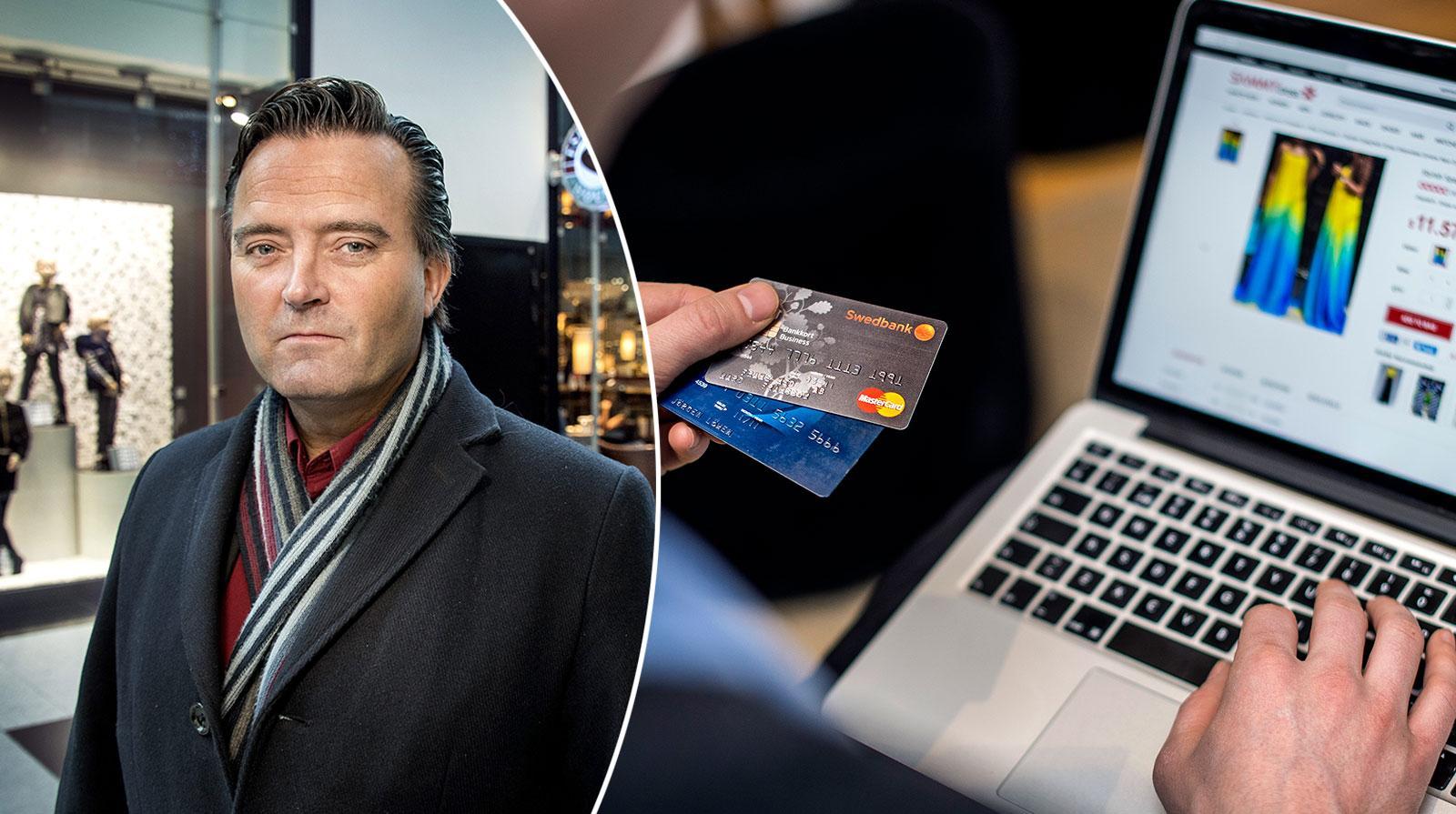 Polisens Jan Olsson erfar: Kan förhindra framtida bedrägerier.
