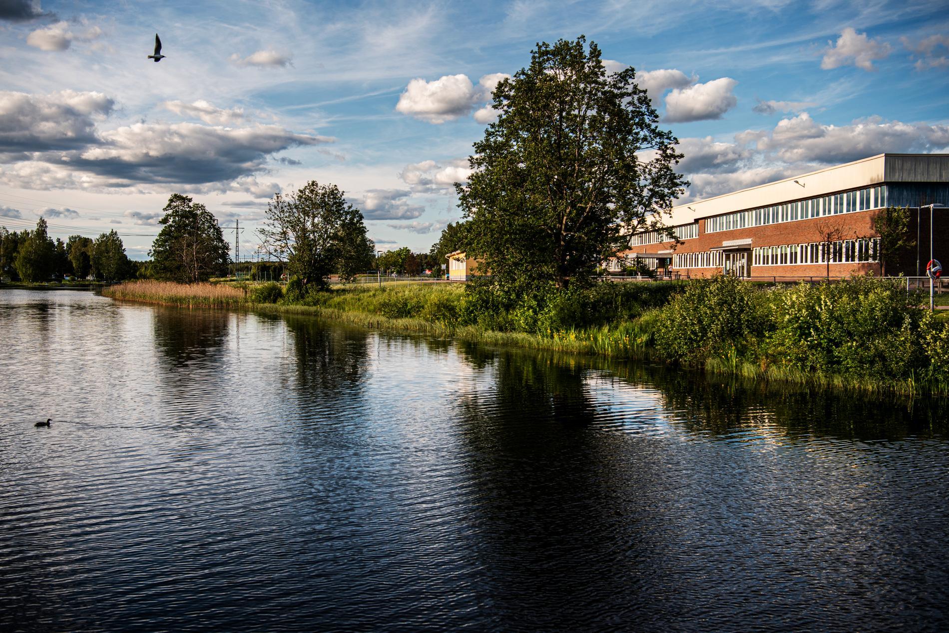 HVB-hem i Värmland.