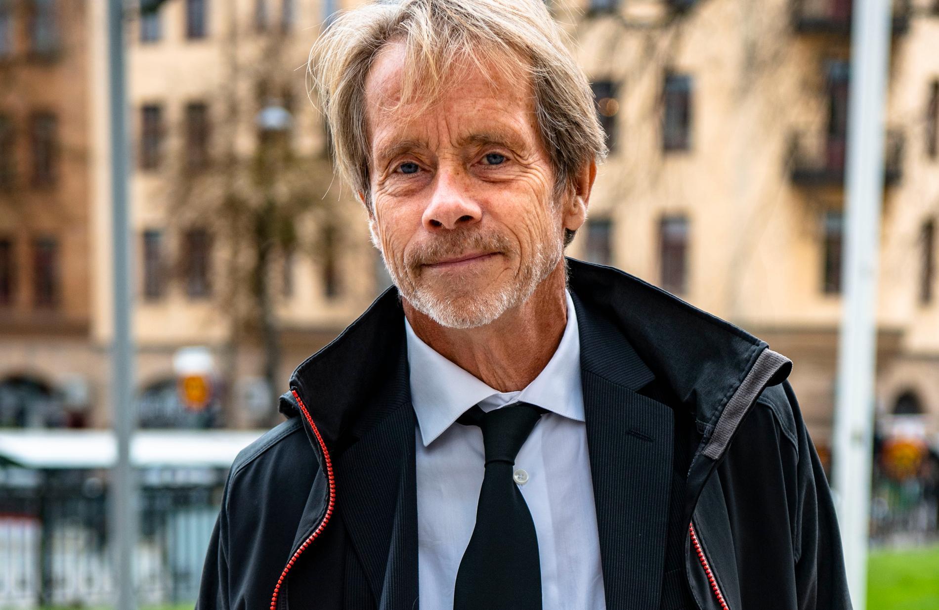 Jacob Hård.