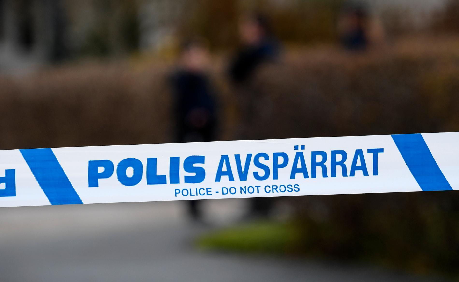 En politiker i Värmland har anhållits misstänkt för våldtäkt mot en kvinna. Arkivbild.