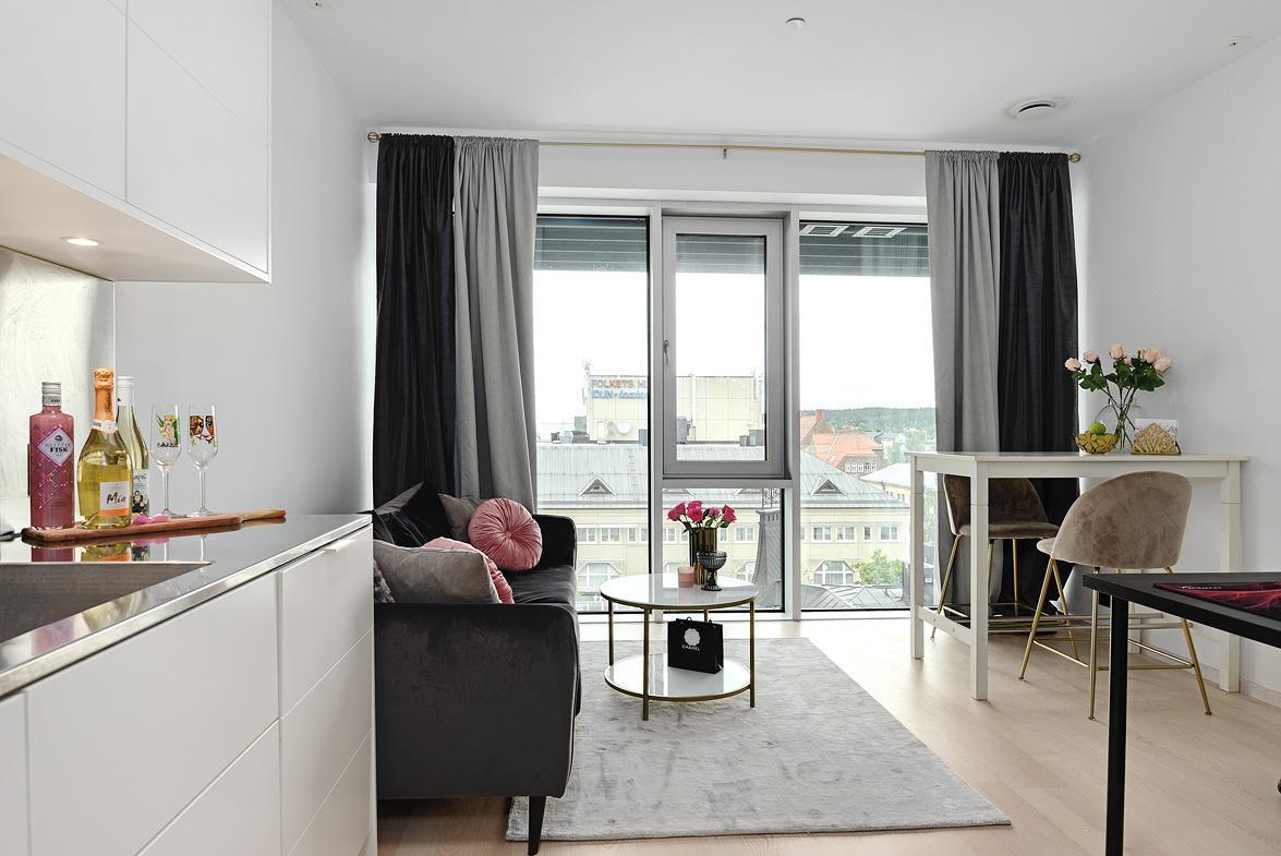 Ettan i Umeå såldes nyligen för knappa tre miljoner kronor.