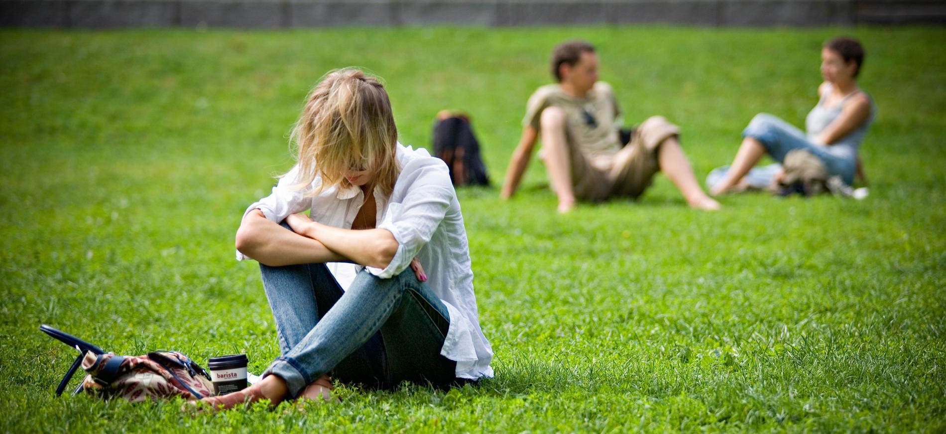Sverige har flest ensamhushåll i världen.