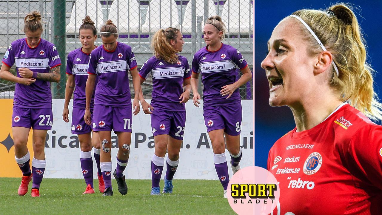 Doldisens succé – hattrick mot Lazio