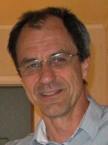Svante Hugosson, överläkare och verksamhetschef på Öron-, näs- och halskliniken på Universitetssjukhuset Örebro.