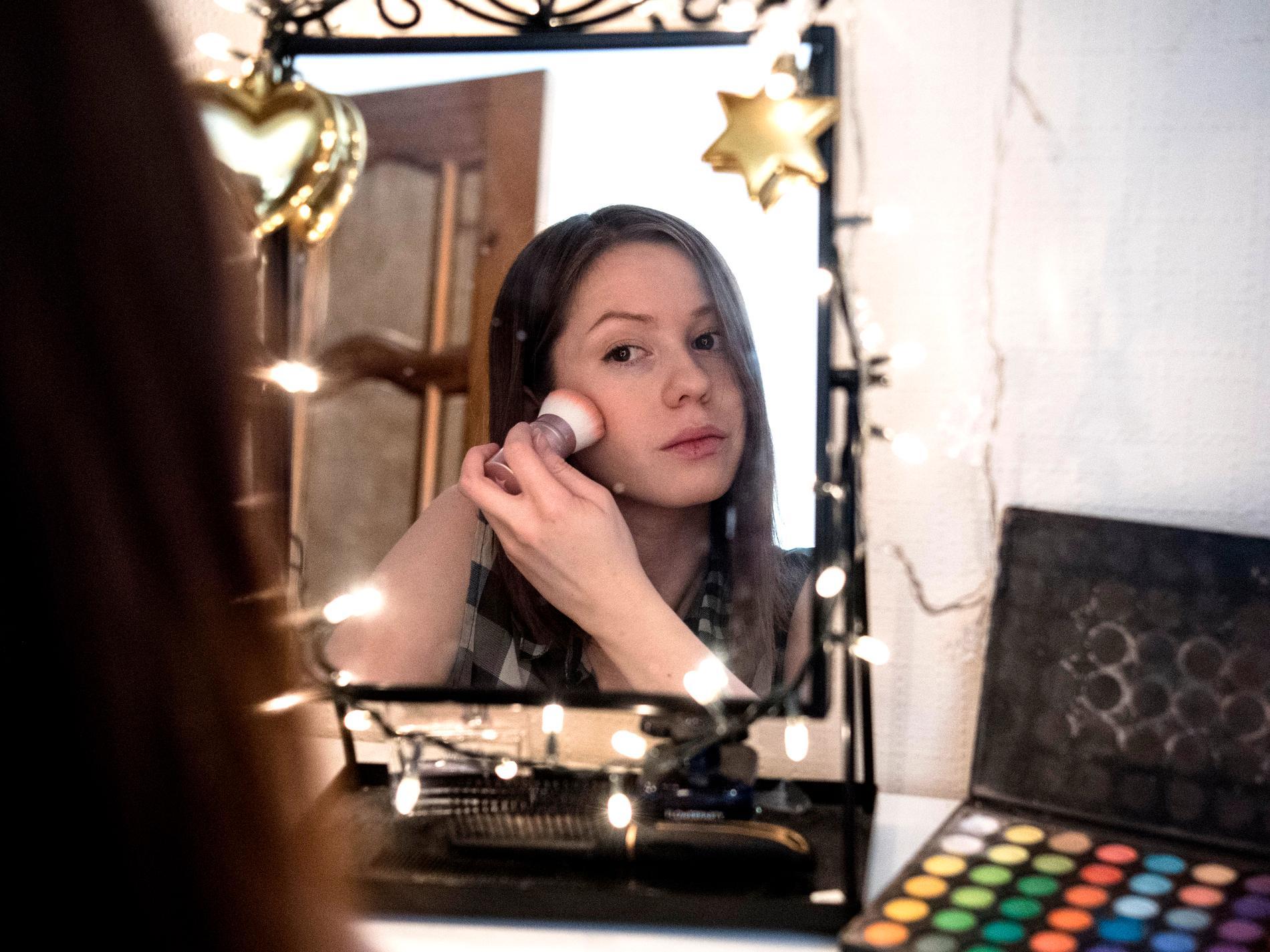 Videobloggaren Maria Tjistjakova