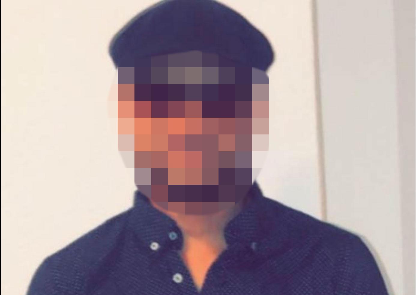 Den 32-årige svensken har gripits misstänkt för mord.