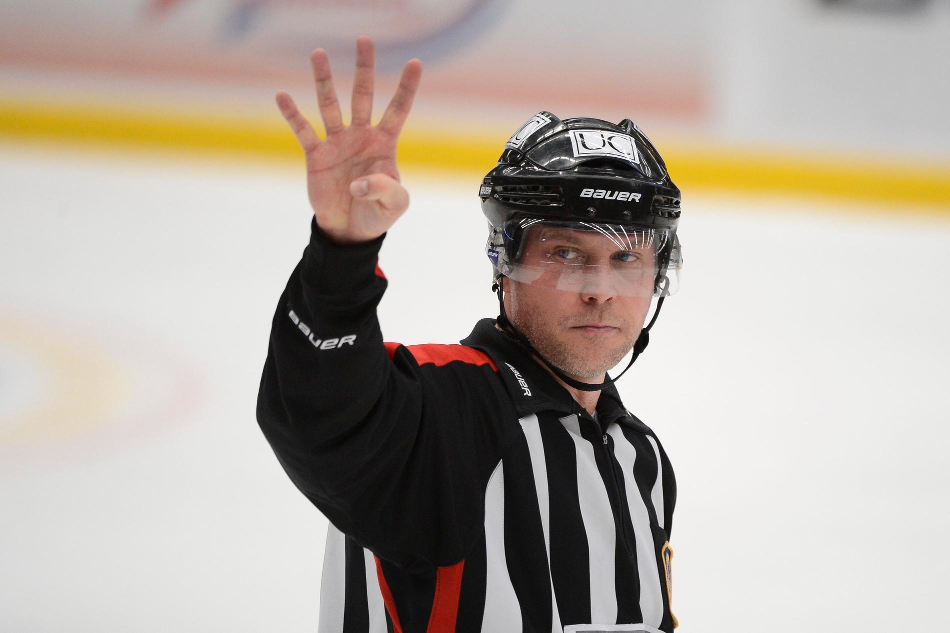 Ulf Rönnmark