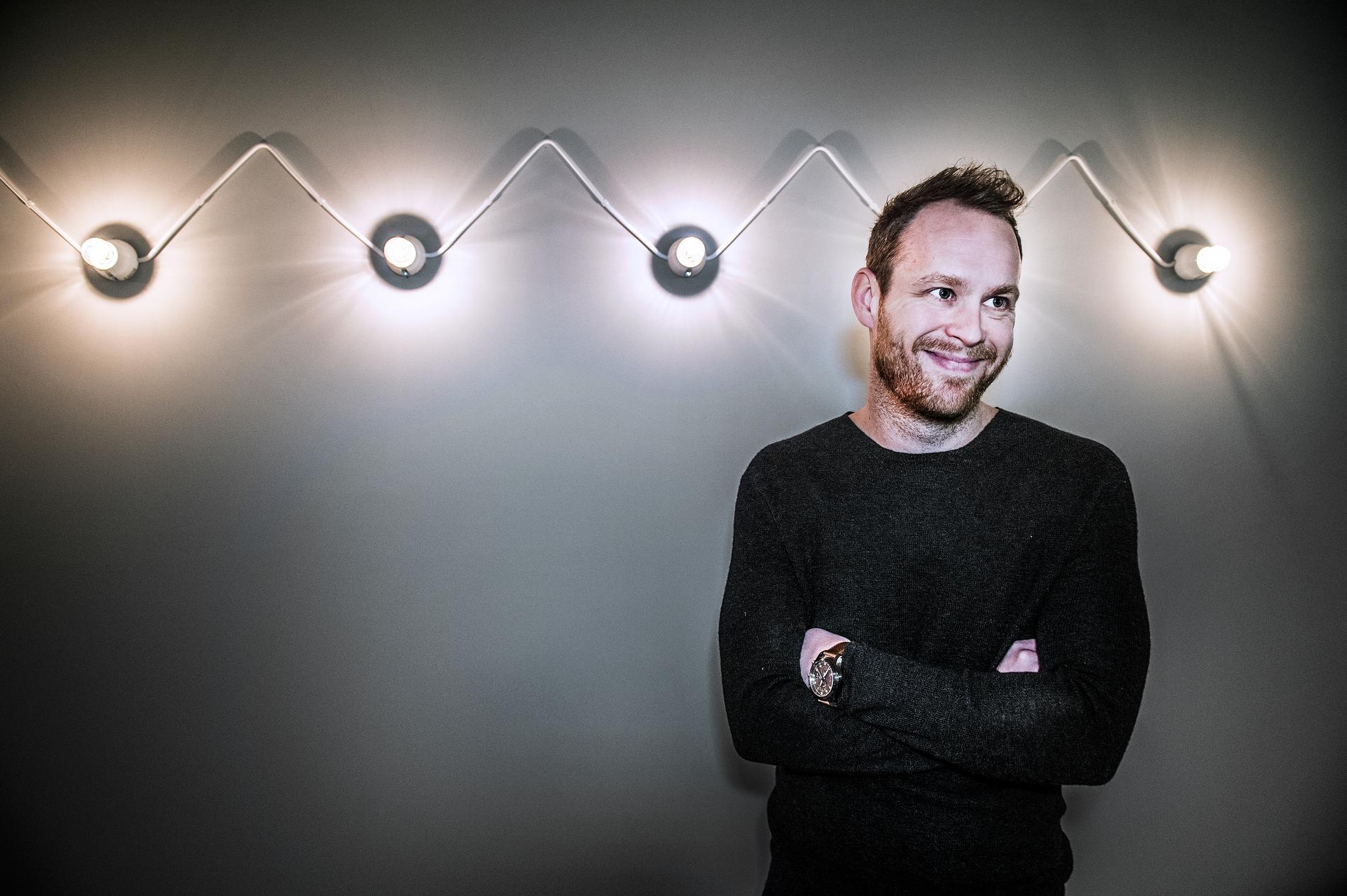 Kommer Björn Frantzén behålla sina tre stjärnor?