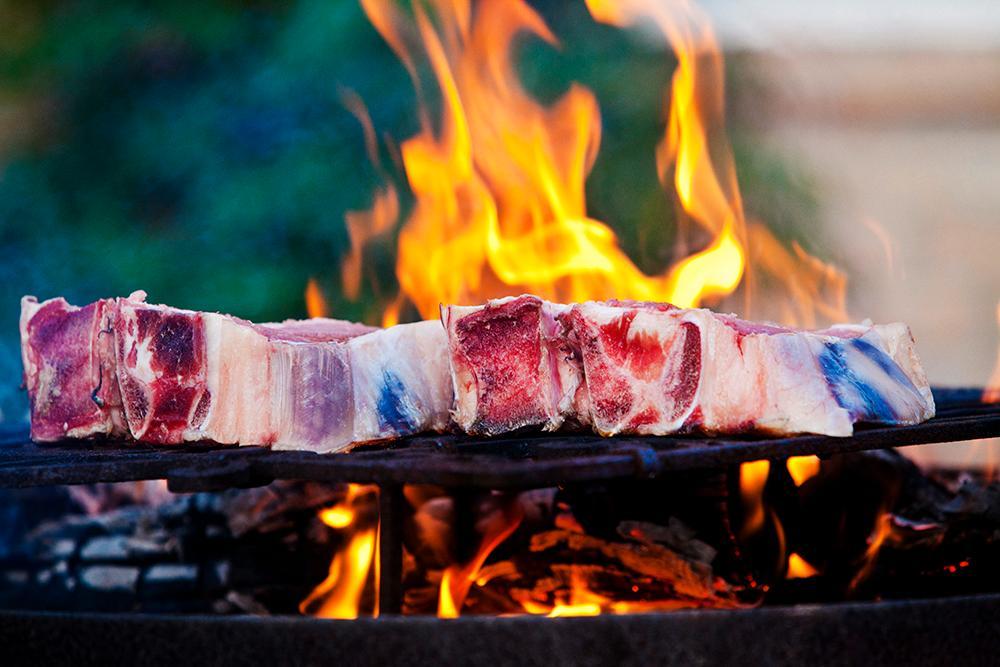 Köttemperatur på grillen – så håller du koll