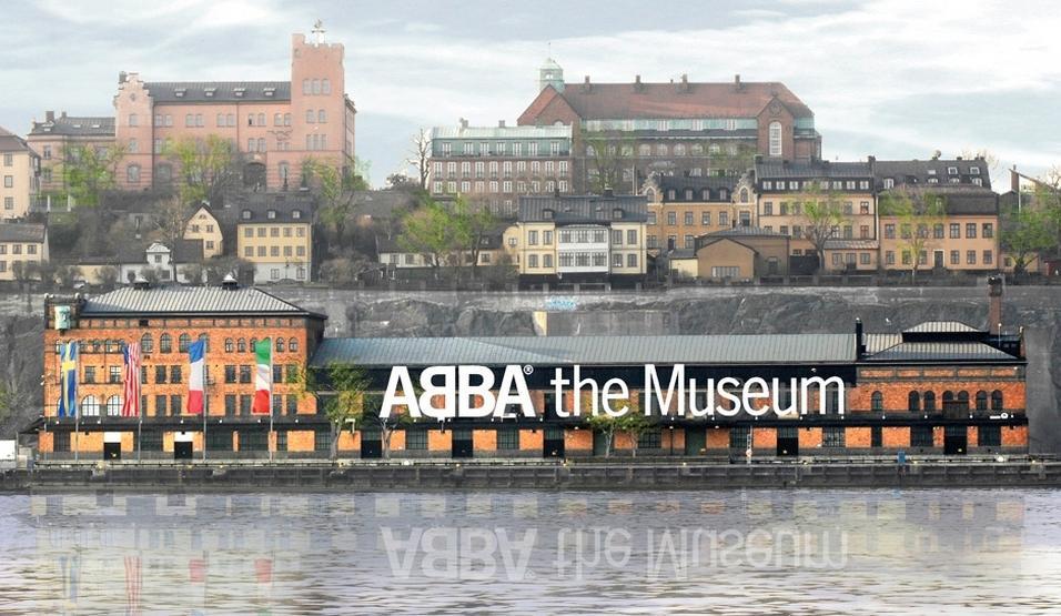 Det 6 500 kvadratmeter stora museet ska ligga på Stadsgårdskajen.