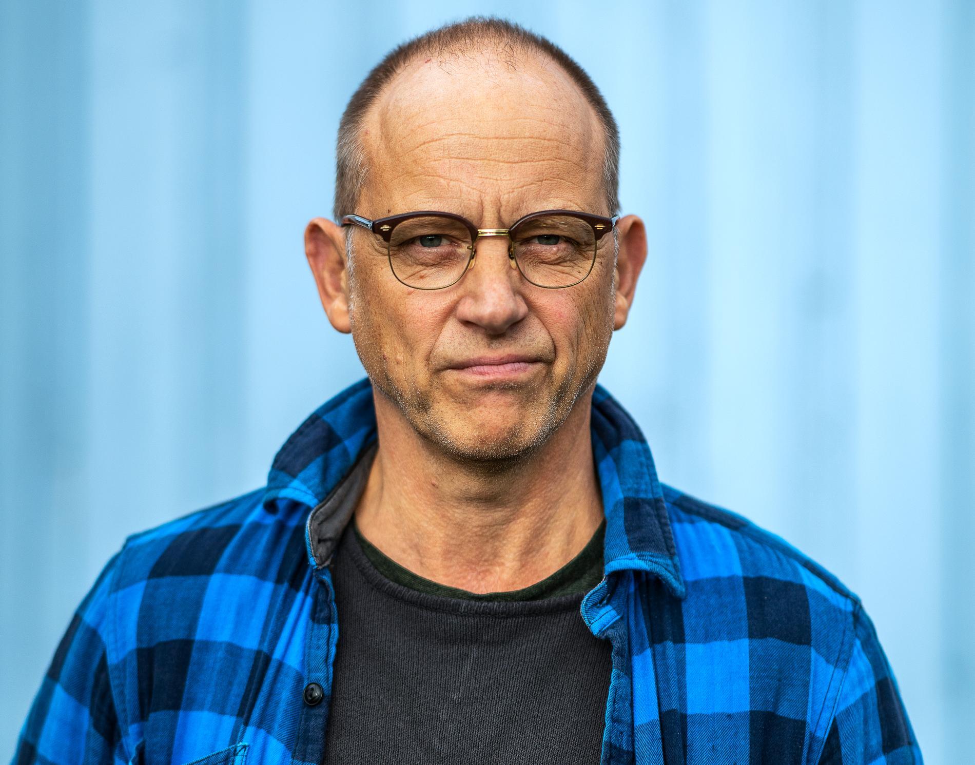 Samuel Fröler.