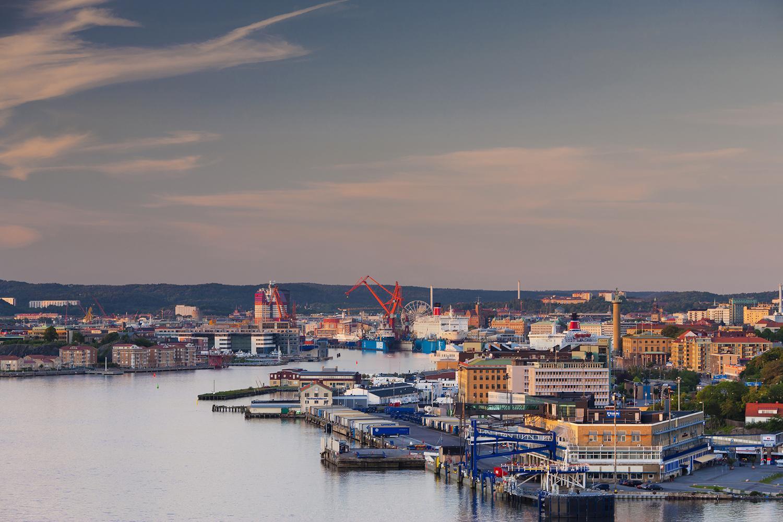 Göteborg – Sveriges  bästa stad?