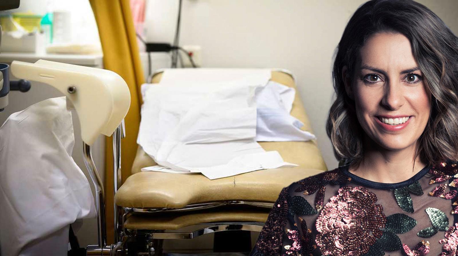 Nina Campioni skriver om hur yngre personer reagerade på Biana Ingrossos abort.