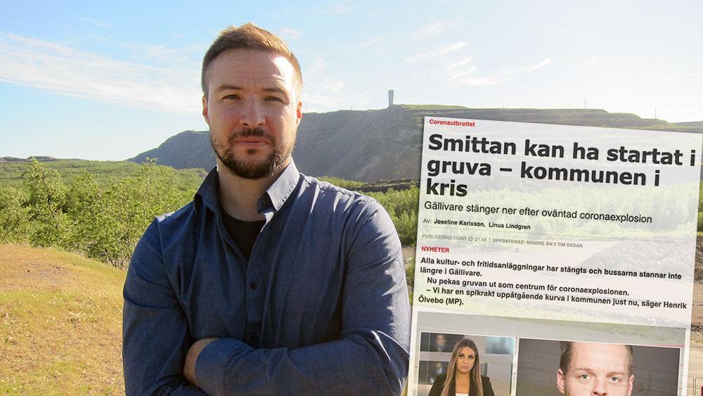 Underhållsstoppen i gruvan hade kunnat genomföras ansvarsfullt  vilket också framfördes av personalen. Men LKAB:s ledning valde att chansa, skriver gruvarbetaren Jari Söyrinki.