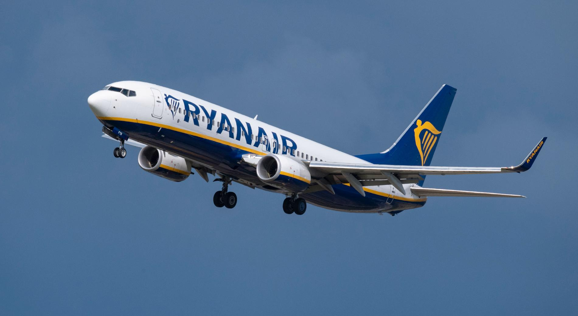 På torsdagen blev det officiellt: lågprisbolaget Ryanair ska börja flyga från Arlanda.