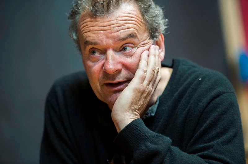 Steffo Törnqvist.