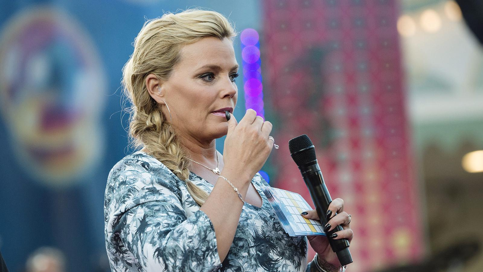 Gry Forssell.