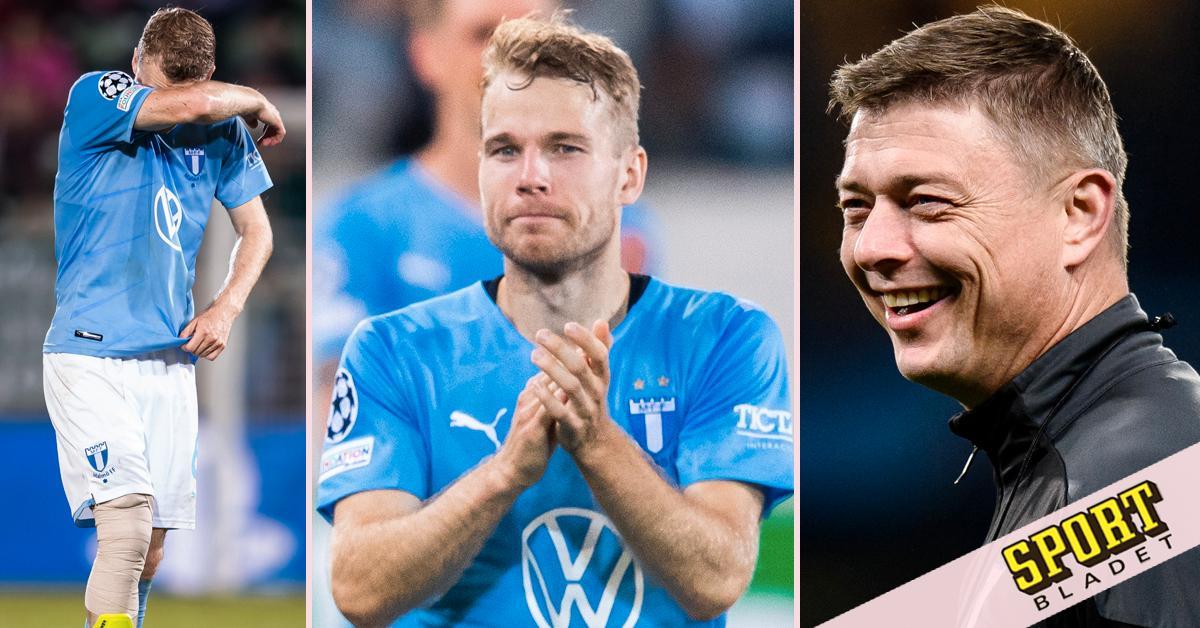 MFF-stjärnan tillbaka mot AIK efter två månader