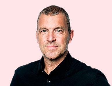 Sportbladets Hans Abrahamsson.
