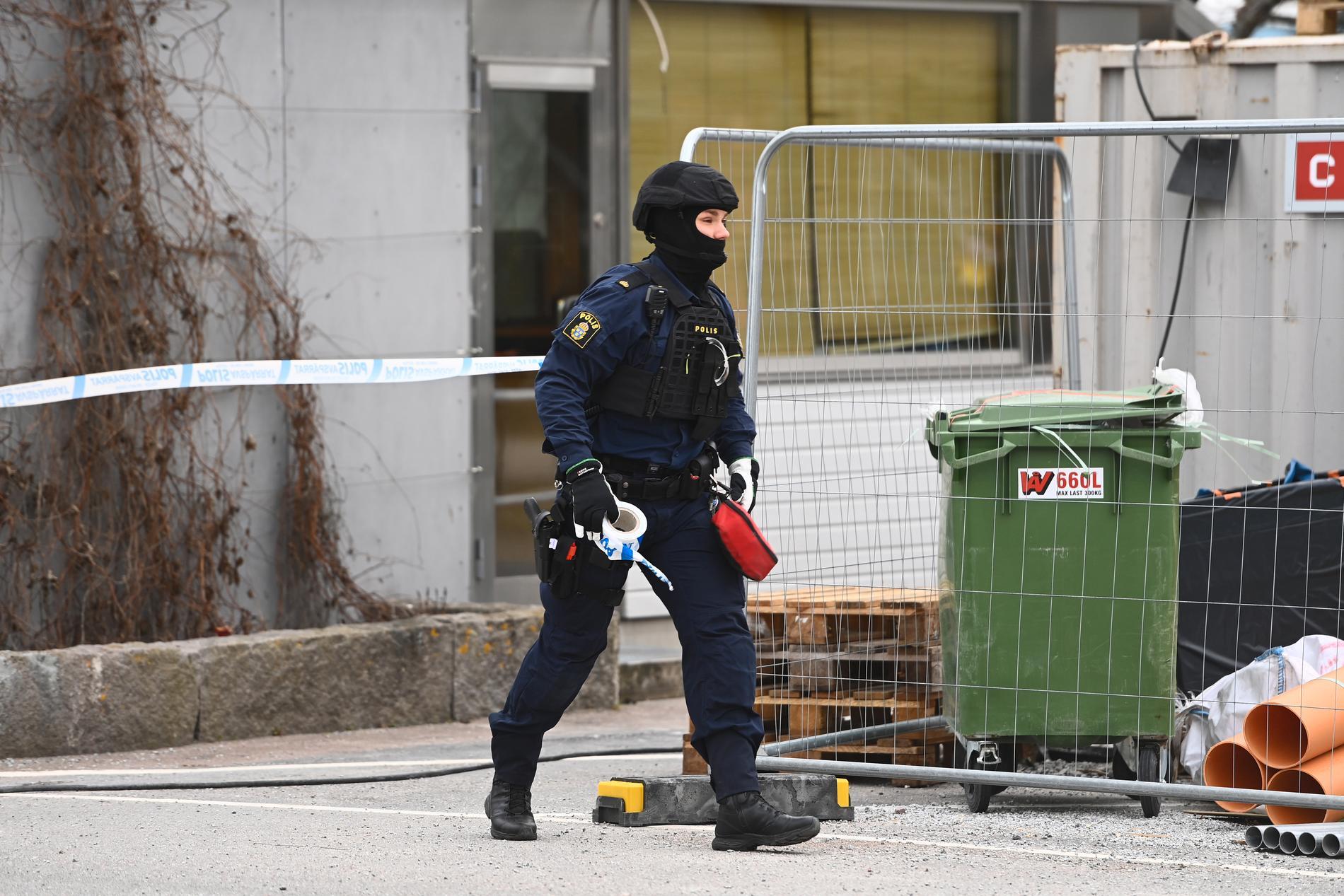 Terminal 5 på Arlanda har utrymts efter misstänkt föremål.
