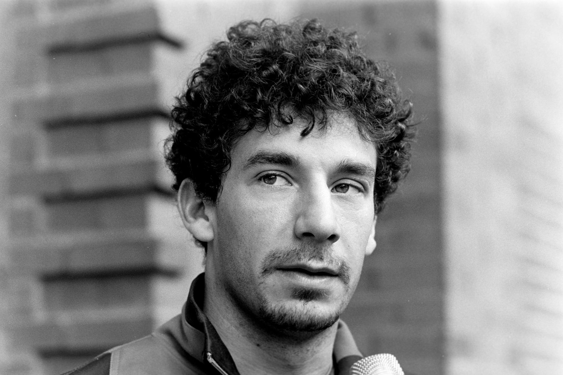 Gianluca Vialli 1988.