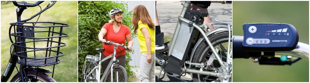 Många detaljer att tänka på vid köp av elcykel.
