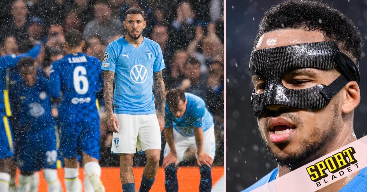 """MFF:s chocksiffror efter Champions League: """"Ingen ursäkt"""""""