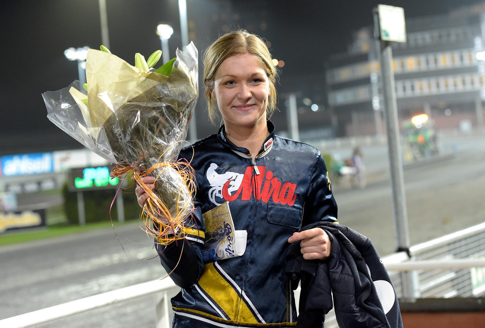 Jennifer Persson.