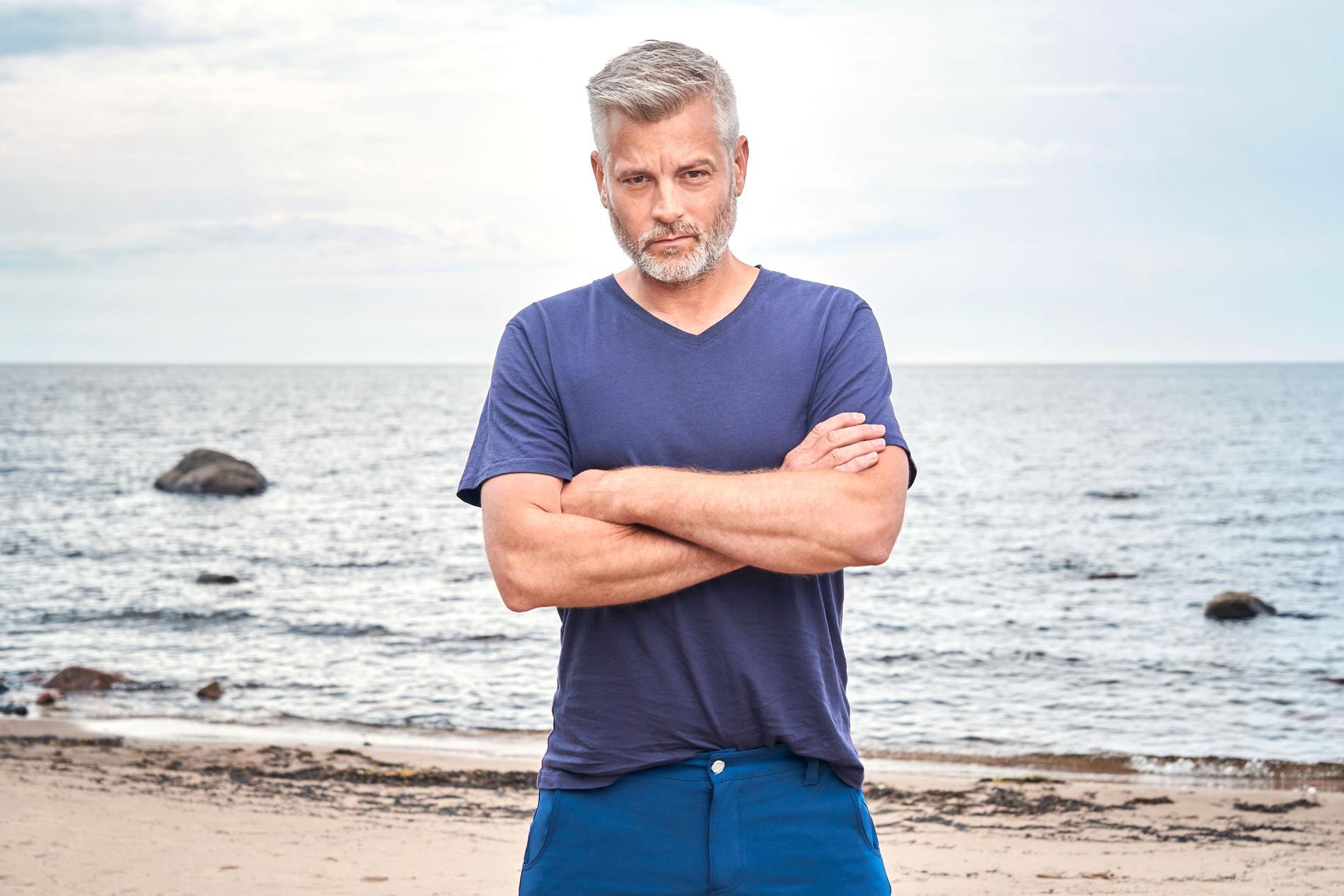 Andreas Alseryd, 45.