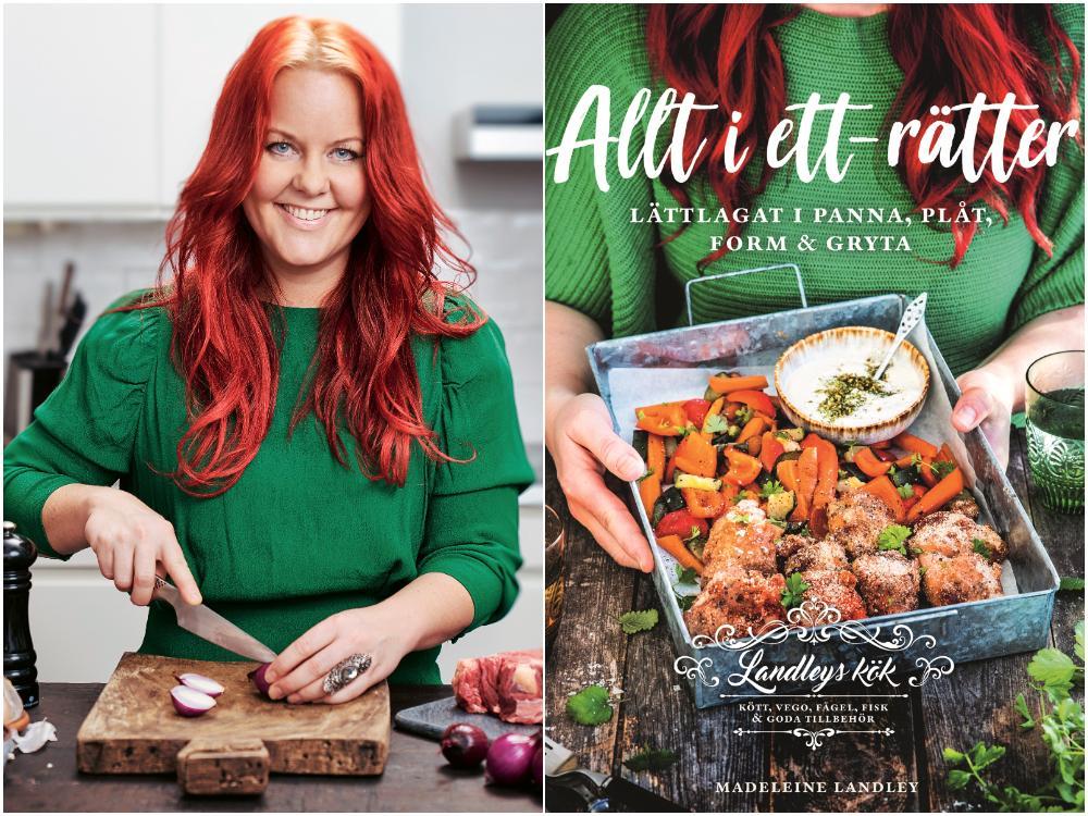 Landleys kök är idag en av Sveriges största matbloggar men omtyckta mat- och vintips samt inspiration och smarta knep till köket.