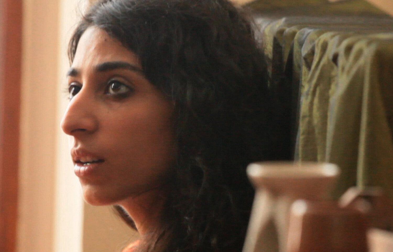 Arooj Aftab vill att hennes musik ska väcka samma känslor som sufisk poesi.