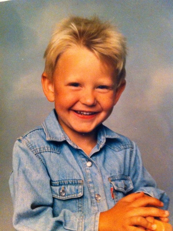 I dag hade Sigge varit 24 år.