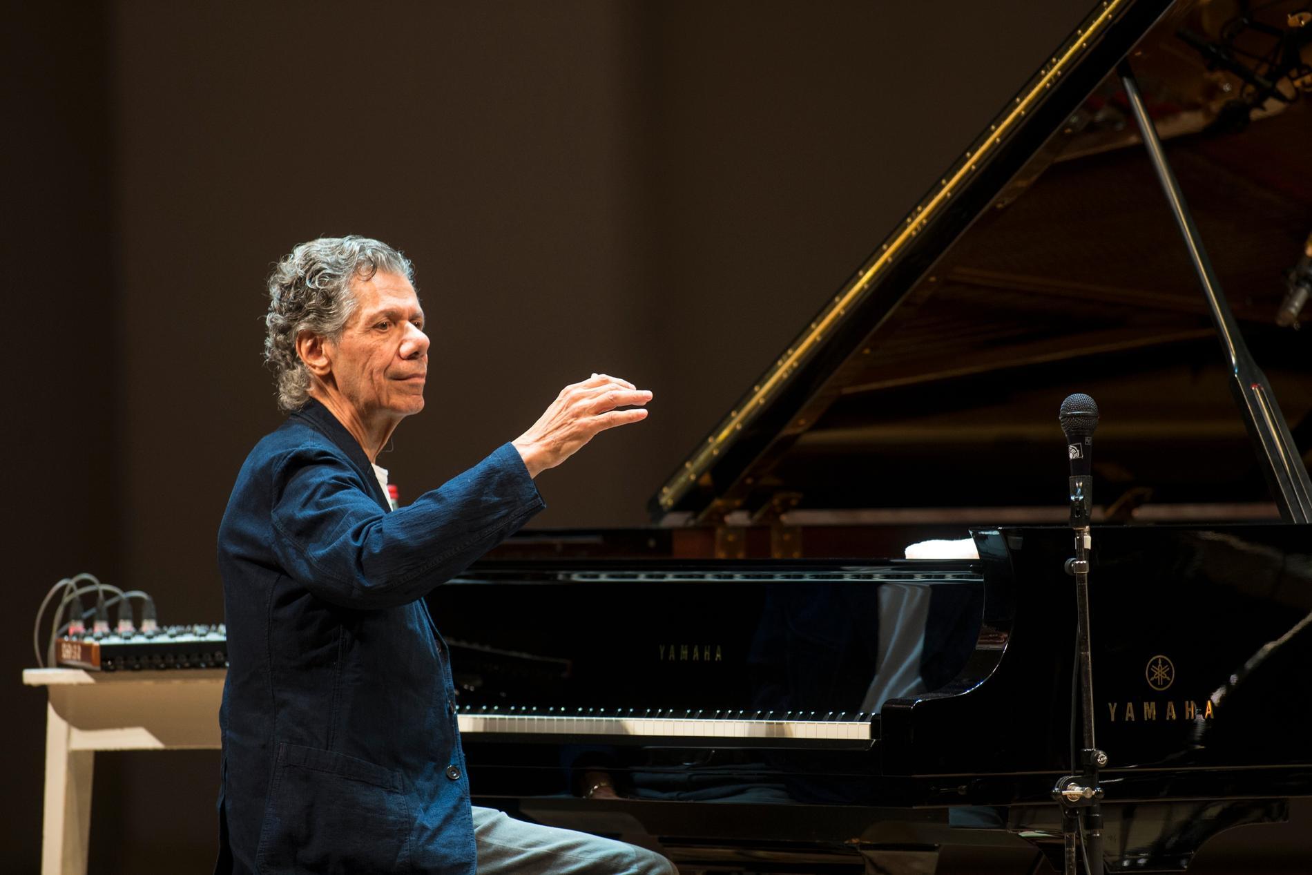 I Tchaikovsky Concert Hall i Moskva 2017.