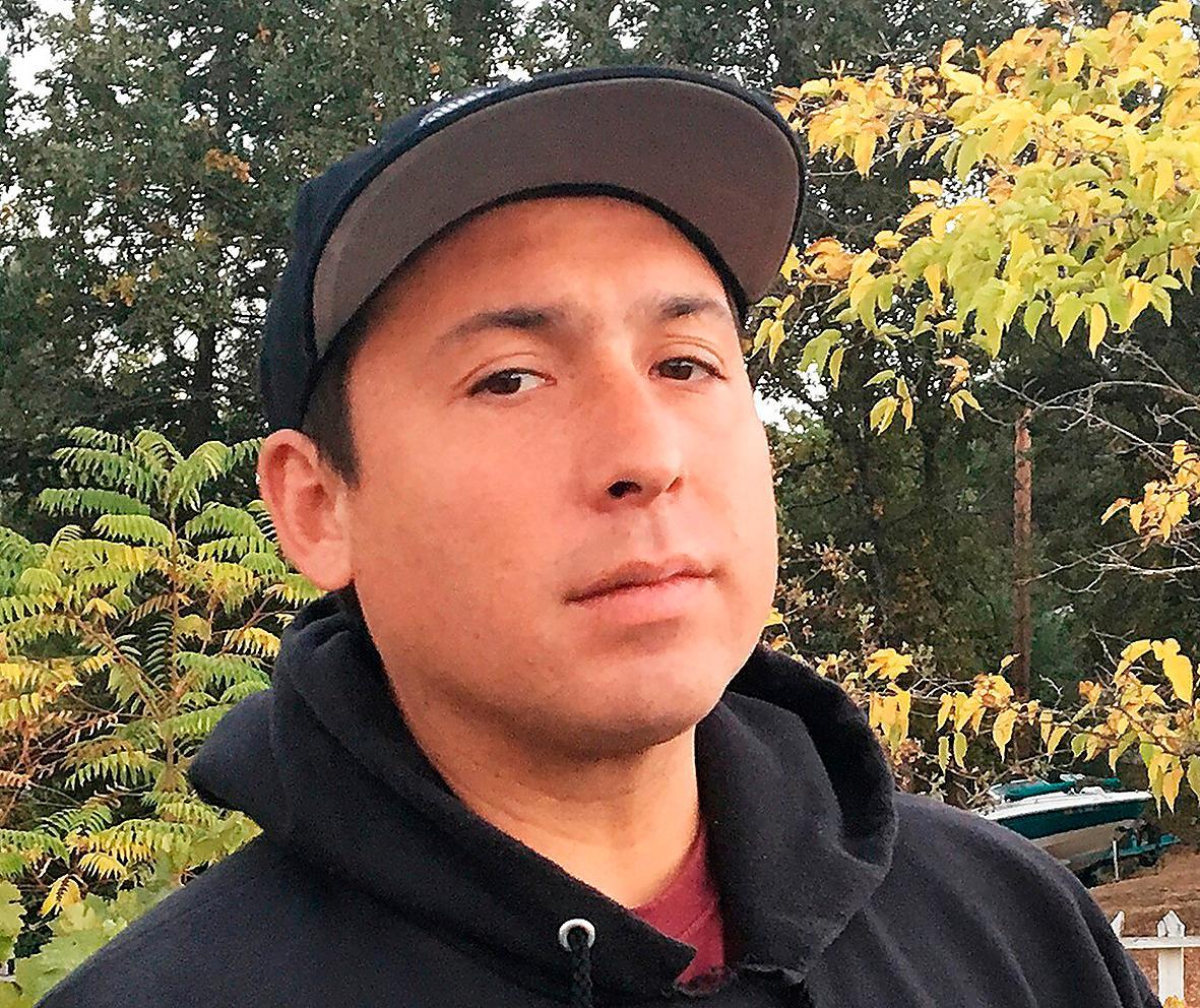 Författaren Tommy Orange är medlem i stammarna Cheyenne och Arapaho.