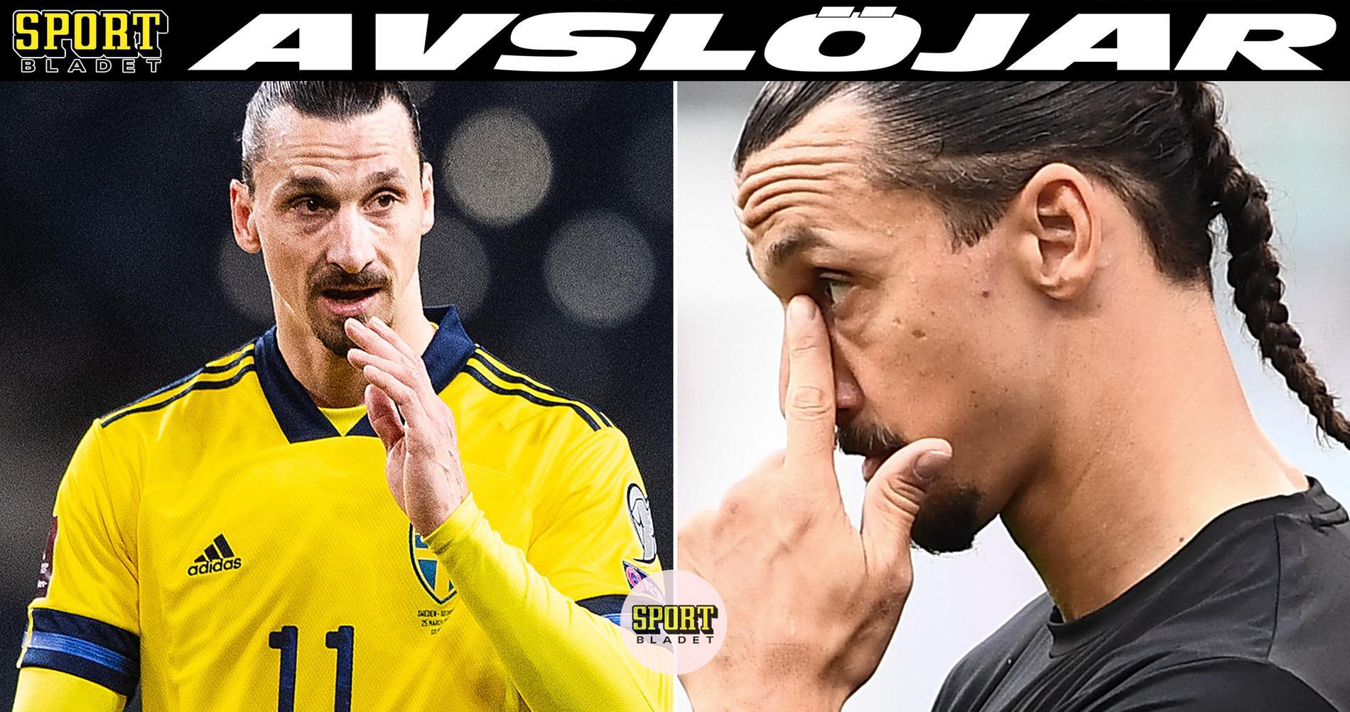 Zlatan kvar i spelbolaget – klartecken för VM-kval och Champions League
