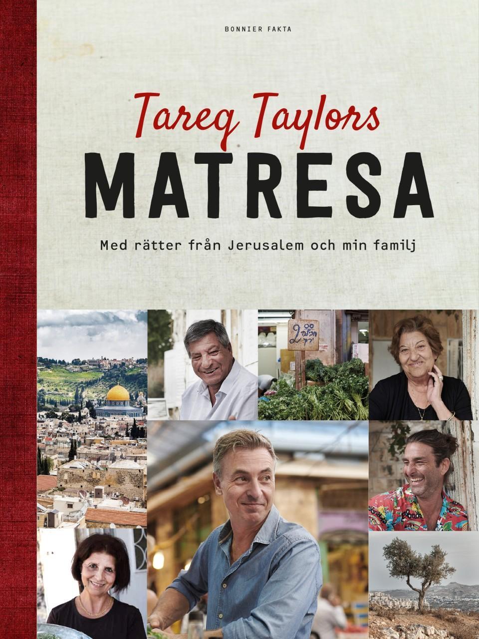 Kokboken Tareq Taylors matresa
