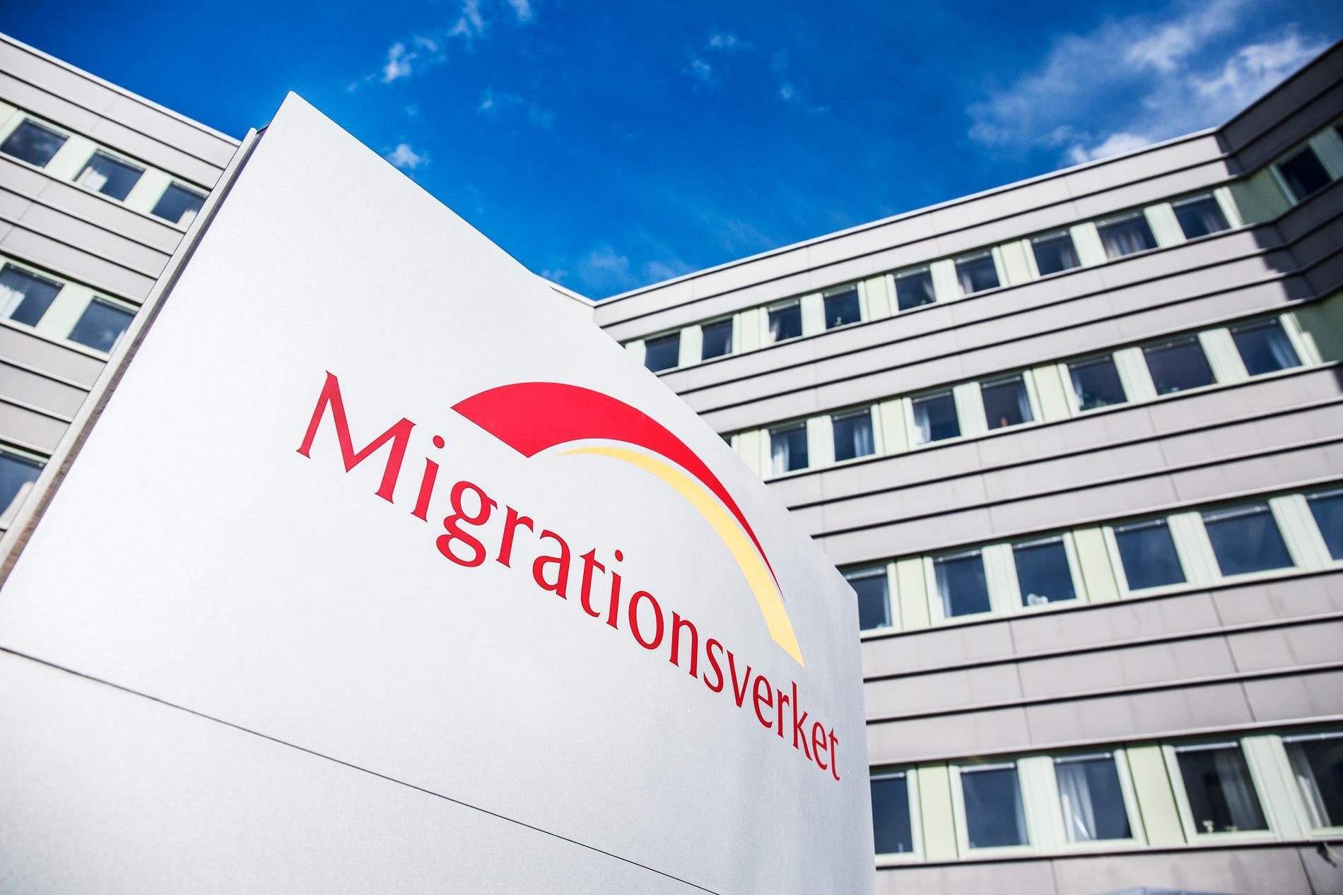 Migrationsverket kritiseras av hyresvärdar som inte har fått betalt för lägenheter. Arkivbild.