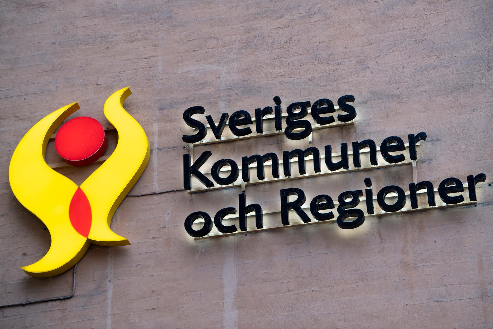 Enligt Sveriges Kommuner och Regioner har det blivit vanligare att kommunanställda pressas att fatta felaktiga beslut. Arkivbild.