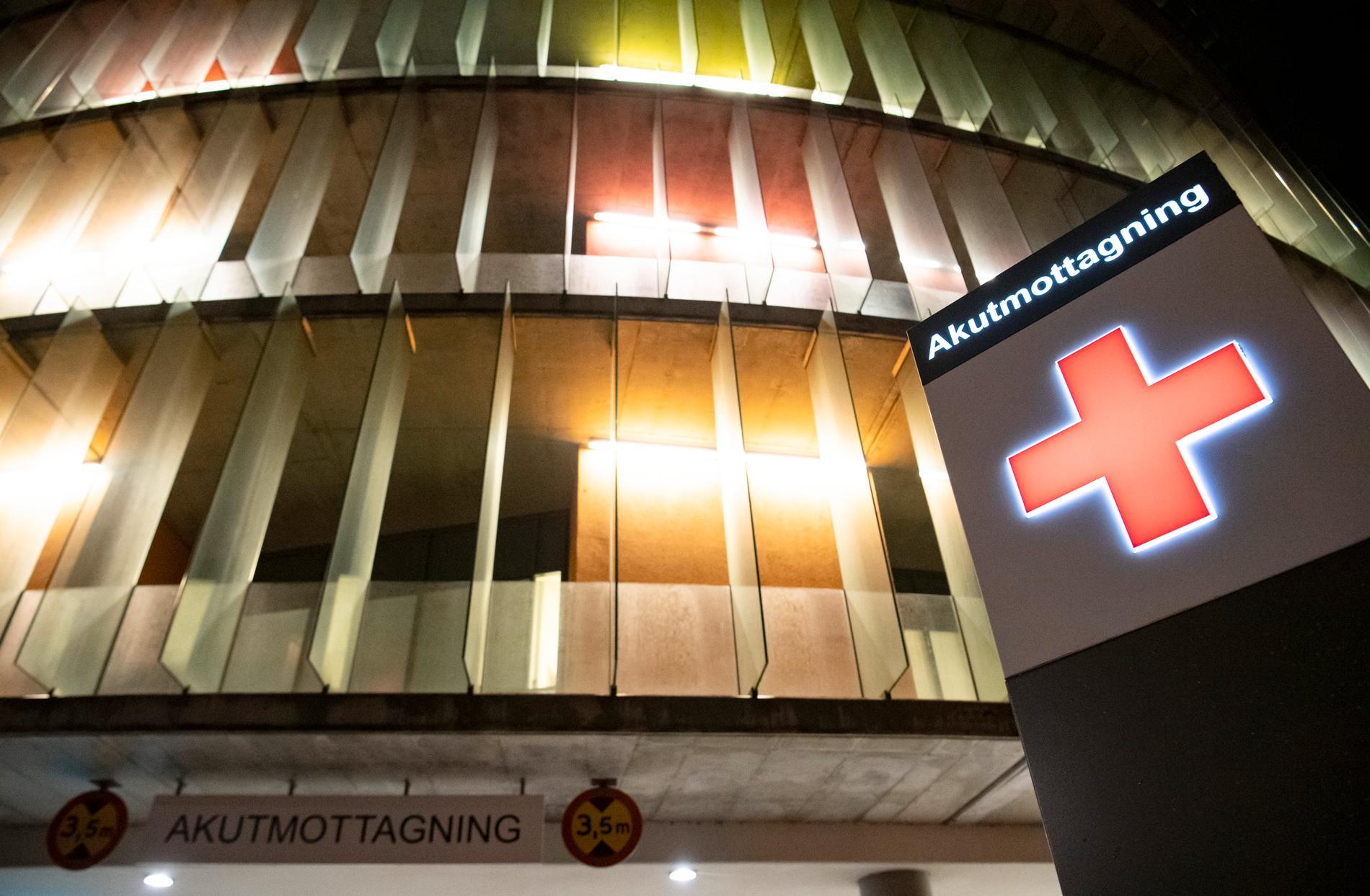 Efter en patients död har ett sjukhus i Malmö gjort en lex Maria-anmälan till Inspektionen för vård och omsorg. Arkivbild.
