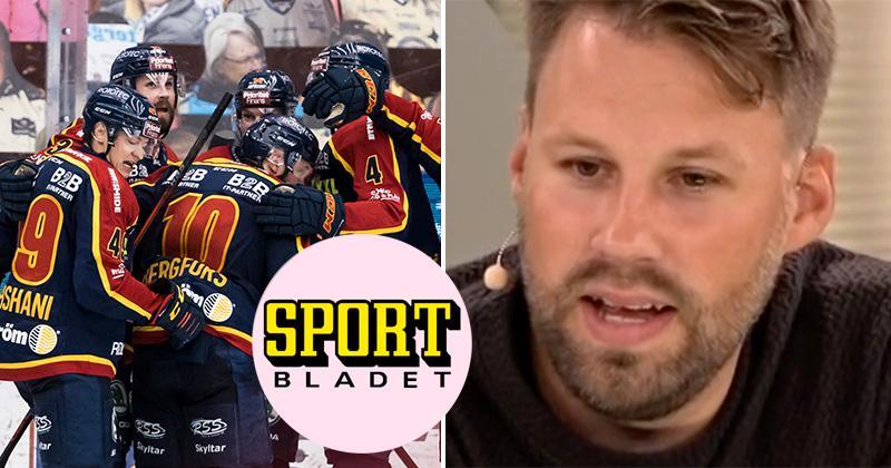 Dick Axelsson: Jag spelar om Djurgården ringer
