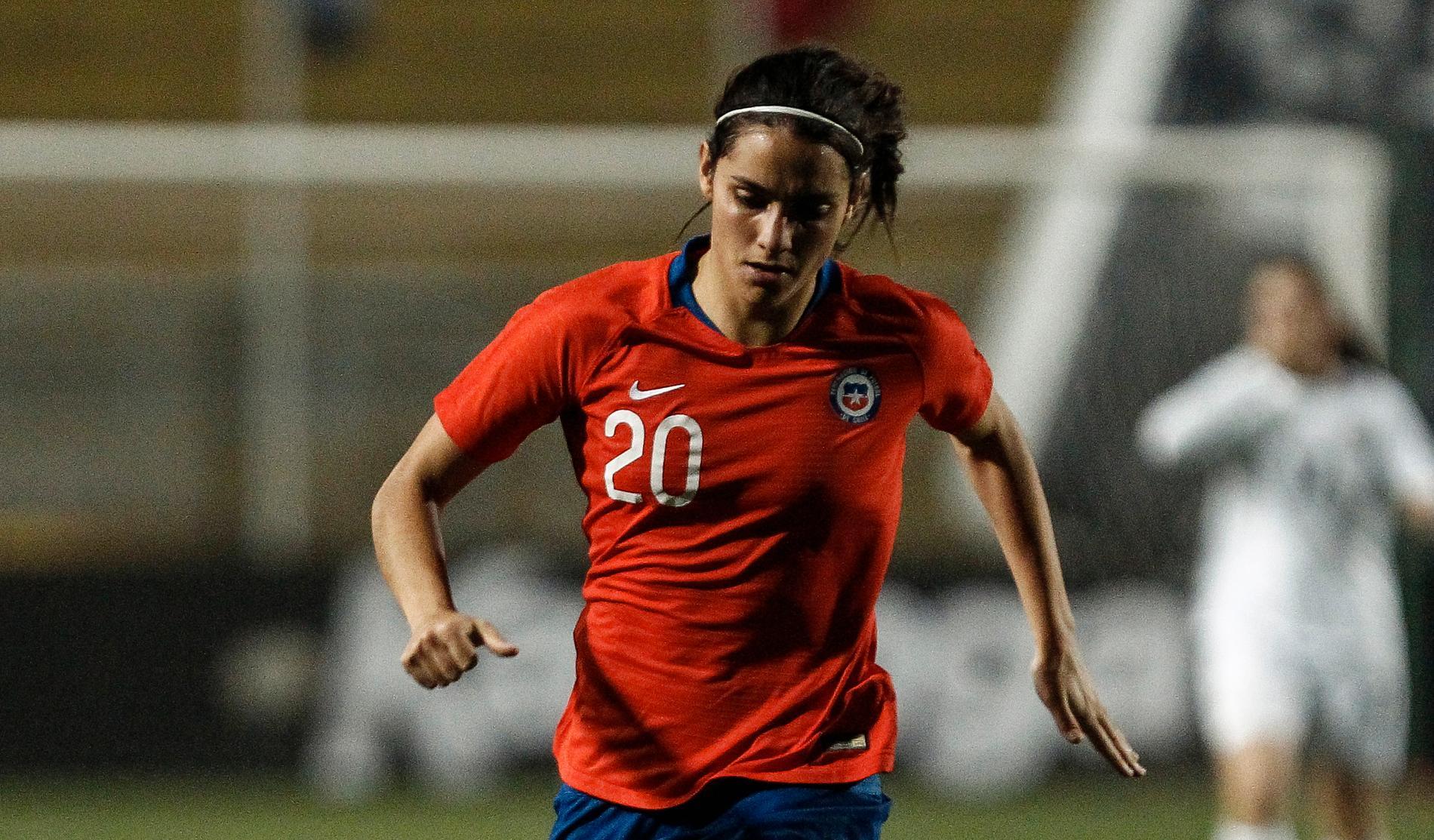 Daniela Zamora är nära en övergång till Djurgården.