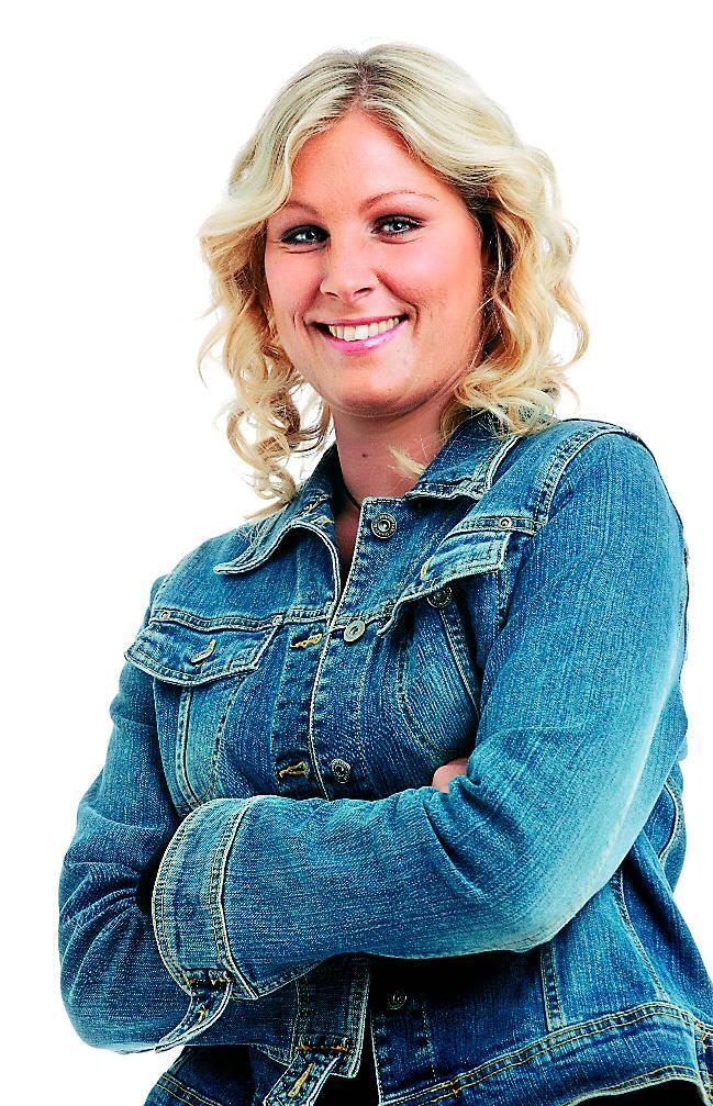 Josefin Jonasson, dietist på Viktklubb.se, hälsocheckar din lunch.