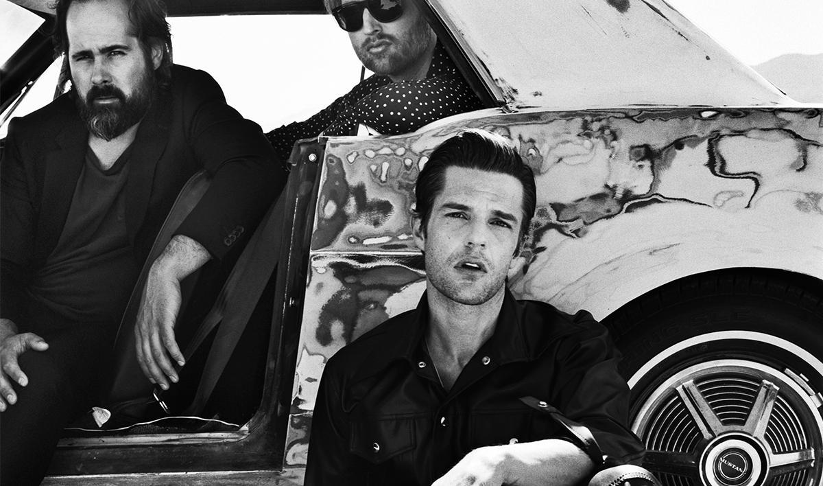 The Killers har lite överraskande gjort en av årets bästa låtar.