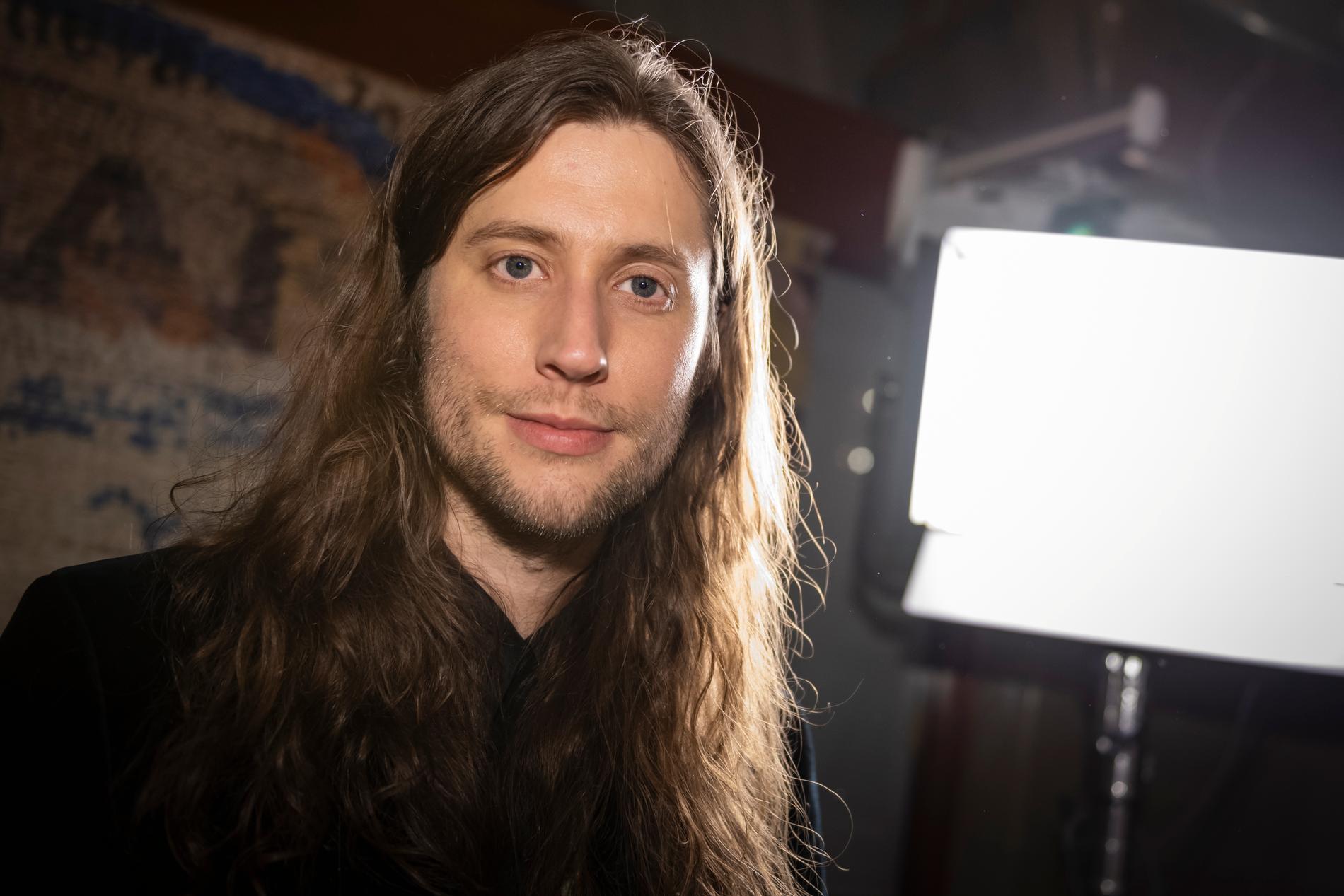 Kompositören Ludwig Göransson har fått pris igen. Arkivbild.