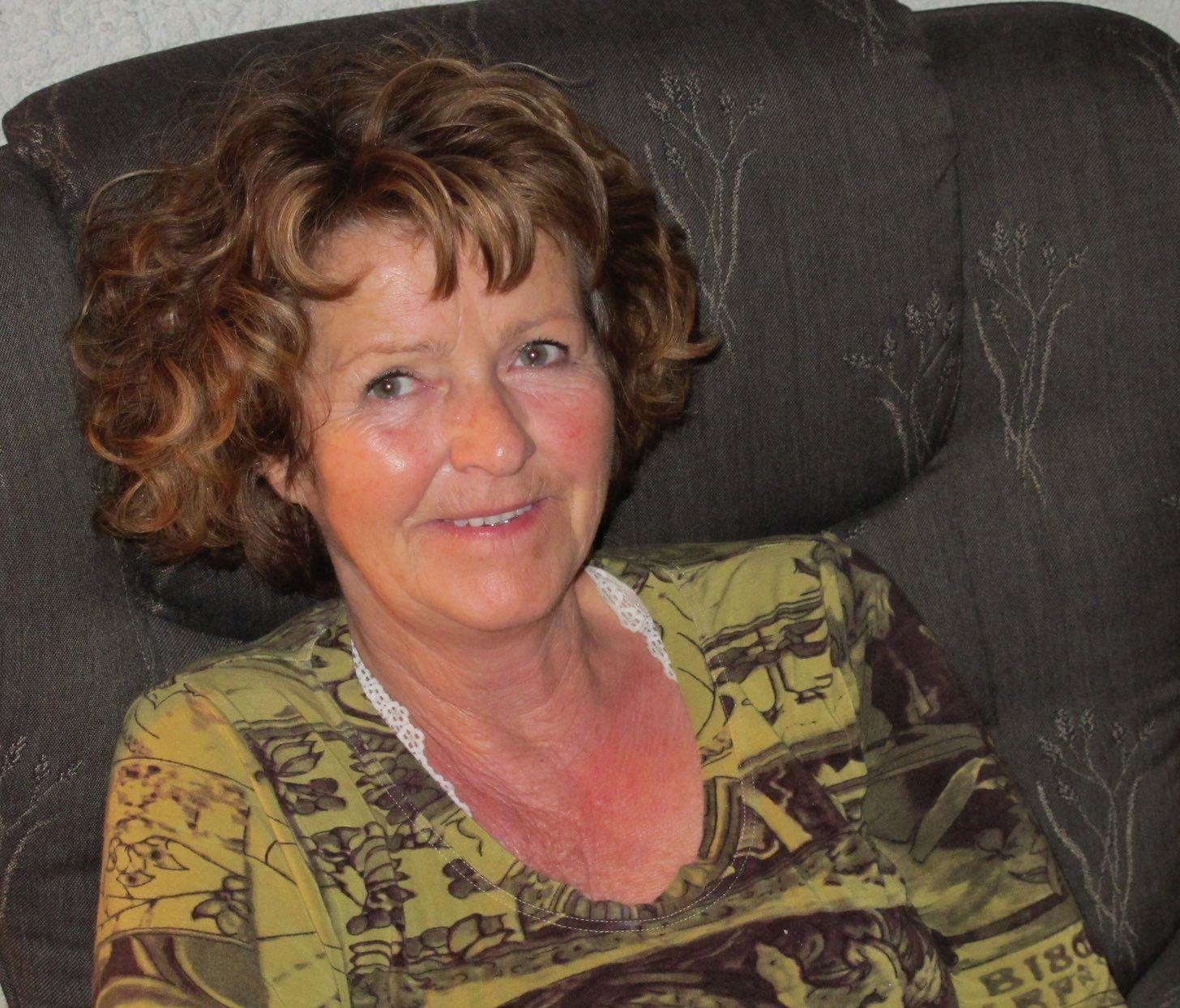 Polisen tror inte längre att den försvunna Anne-Elisabeth Hagen lever.