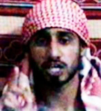 Självmordsbombaren Shehzad Tanweer dödade sju personer i London 2005.