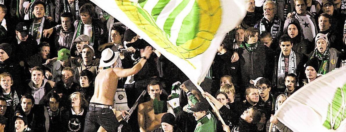 Hammarbys supportrar är tillsammans med AIK:s de som främst drivit bojkotten mot sina lags borta- matcher.